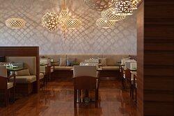 Al Bustan- Dining Area