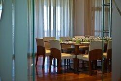 Al Bustan - Private Dining