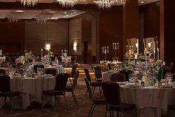 Mechouar Ballroom
