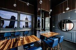 Spyglass Lounge