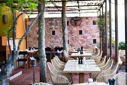 Kooc-Taverna Secrets Restaurant