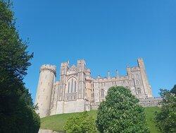 Arundel Castle 25.08.2021