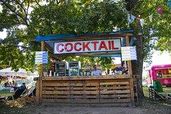 Cocktail timeee!