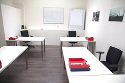 Private Office for 6 people