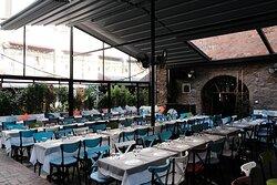 Hadi Karaköy Yeni Nesil Meyhane