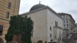 Sinagoga piccola