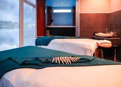 Massage Duo L'ESPRIT A Massages & Spa Briançon