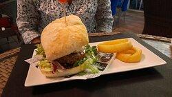 Hamburger végétal