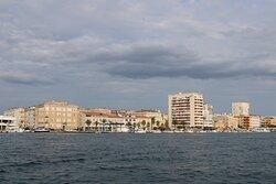 Terug in Zadar