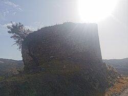Torreón Albenda.