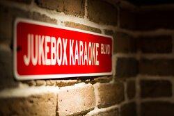 Jukebox karaoke