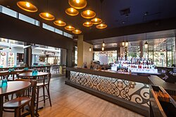 Sangria Bar - available for bookings, walk-ins and functions