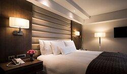 Grand Room Swissotel Lima