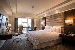 Executive Room Swissotel Lima