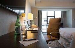 Executive Room Desk Swissotel Lima