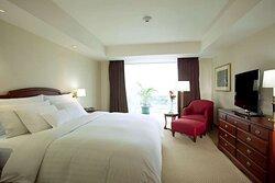 Executive Suite Swissotel Lima