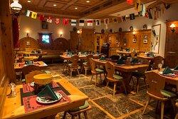 La Fondue Restaurant Swissotel Lima