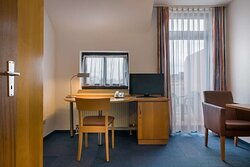 Double room_TOP acora Hotel und Wohnen Karlsruhe