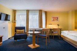 Studio Maisonette_TOP acora Hotel und Wohnen Karlsruhe