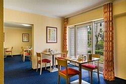 Breakfast TOP acoura Hotel Bonn