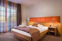 Superior single room TOP acora Hotel Dusseldorf
