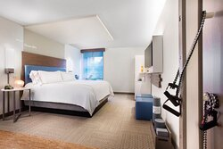 Enjoy your stay in our Wellness King Guest Room with free WiFi.