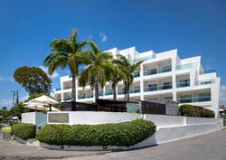 South Beach Scenic Property Exterior
