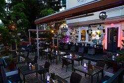 Outdoor, Bar, Cafe, Restaurant, Eventlocation