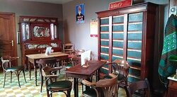 Café Lallemand