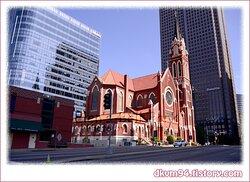 St. Guadalupe Catholic Cathedral