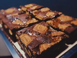 lotus brownie