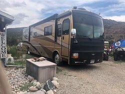 Black Bear RV park