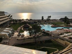 Exceptional Resort
