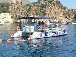 Buena Vida Catamarano