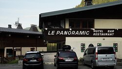 Hotel Le Panoramic