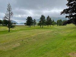 Drimsynie/Lochgoilhead Golf Course