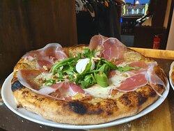 Le nostre pizze e le nostre paste!!!