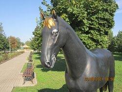 Петровская лошадка