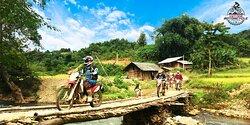 Recorridos en Moto por Vietnam
