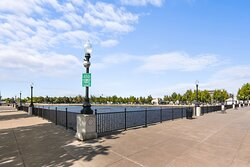 Spend the day exploring the Suisun City Waterfront District.