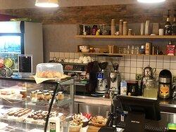 latte,coffe, Turkish coffe, Americano...