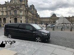 Top Paris Transfer