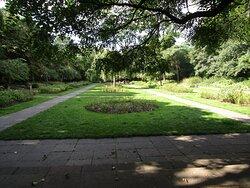Hesketh Park