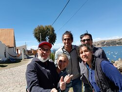 Merci Mundo Quechua !