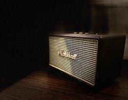 The Amazing Marshall Sound System