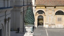 Pine Cone Court