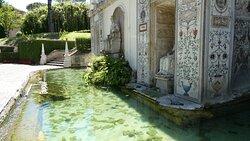 Vatican Gardens Tour