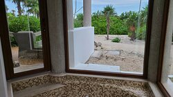 Emerald suites are the best!  we love beach front access, feels very secluded also!
