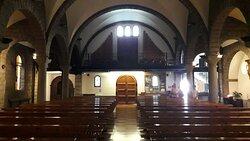 Iglesia de Sant Pere Martir