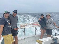 Great fun & Quality fishing!